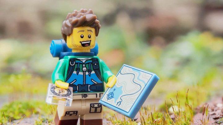 Savoir lire une carte de randonnée