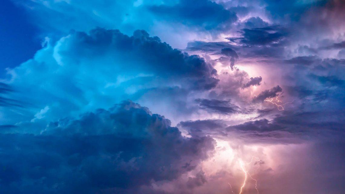 Comment réagir face à un orage en montagne ?