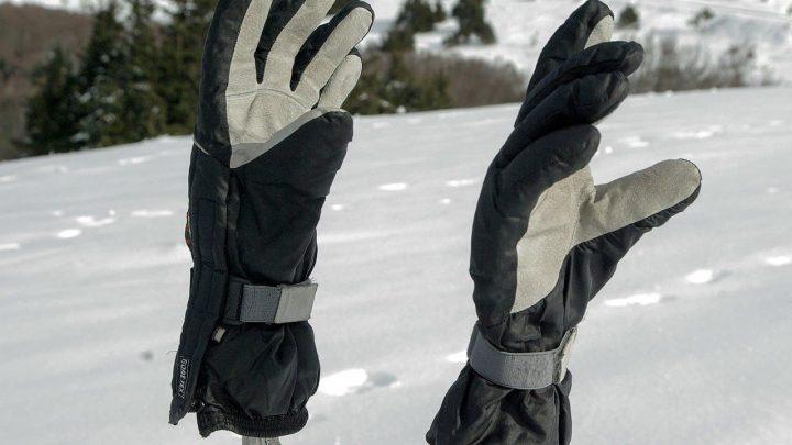 Comment bien choisir ses gants de ski ?