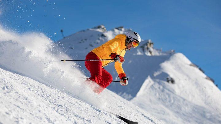 Introduction au ski héliporté