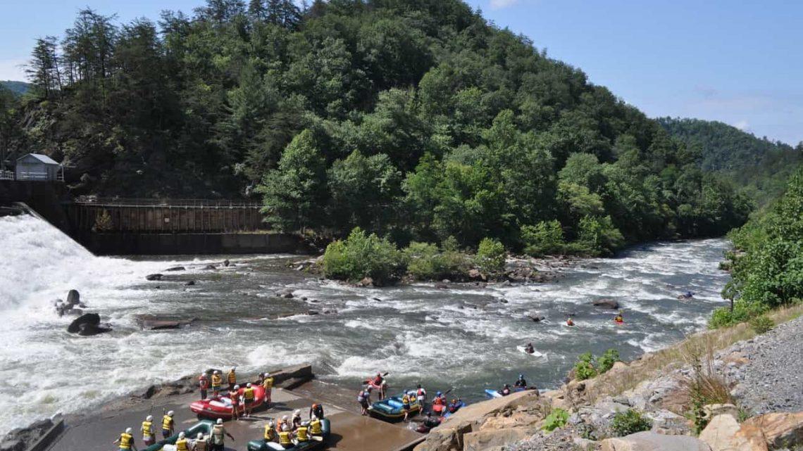 Une introduction au rafting en rivière aux États-Unis