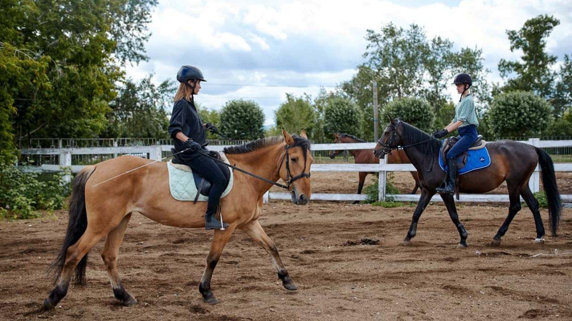 Comment reprendre l'équitation après un arrêt de longue durée ?