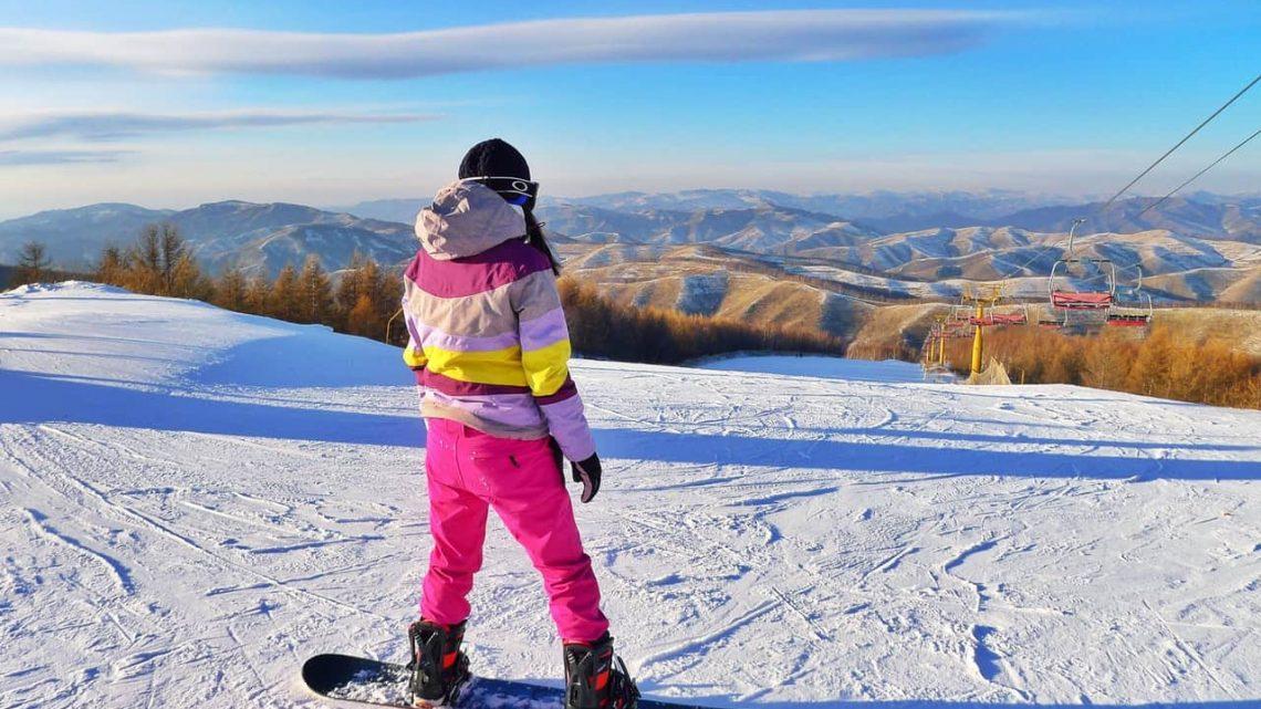 Mon témoignage sur le snowboard