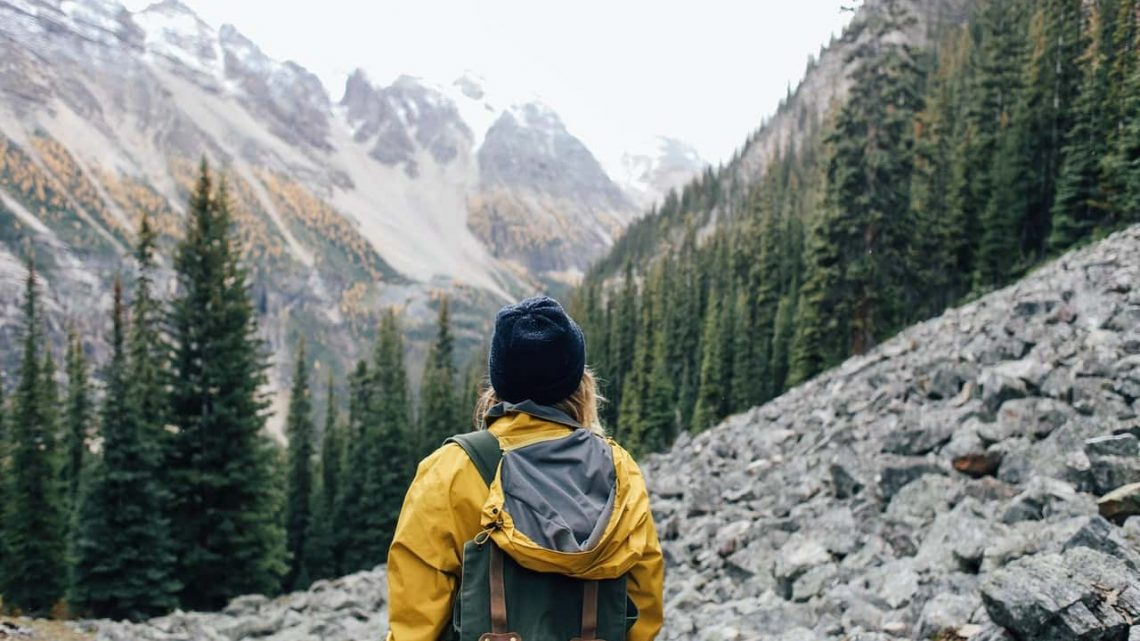 Conseils pour la randonnée en descente